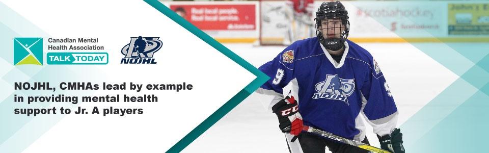 NOJHL News Release