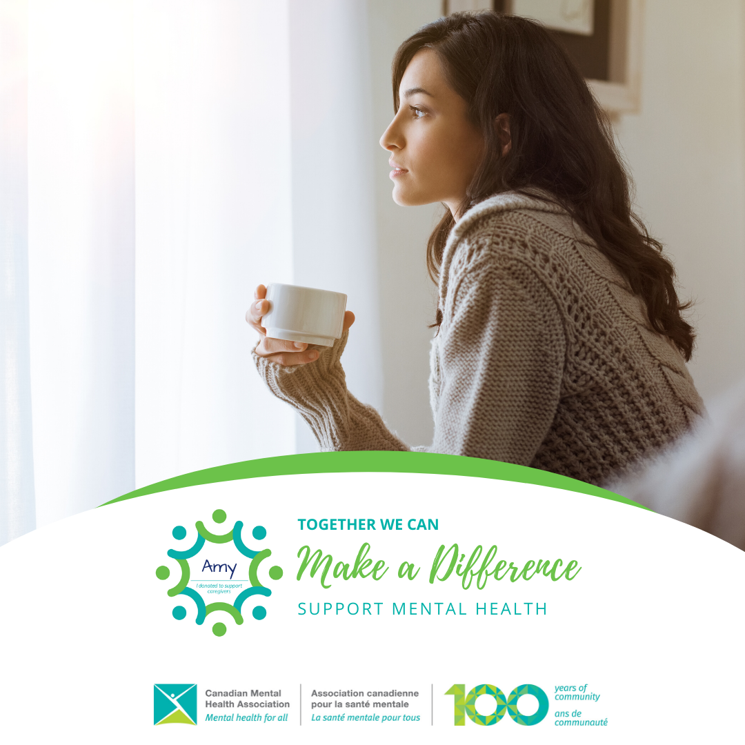 Together We Can Make A Difference image