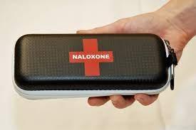 Harm Reduction and Naloxone