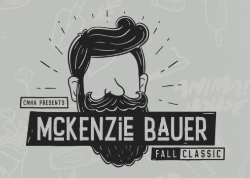 The Third Annual CMHA McKenzie Bauer Fall Classic